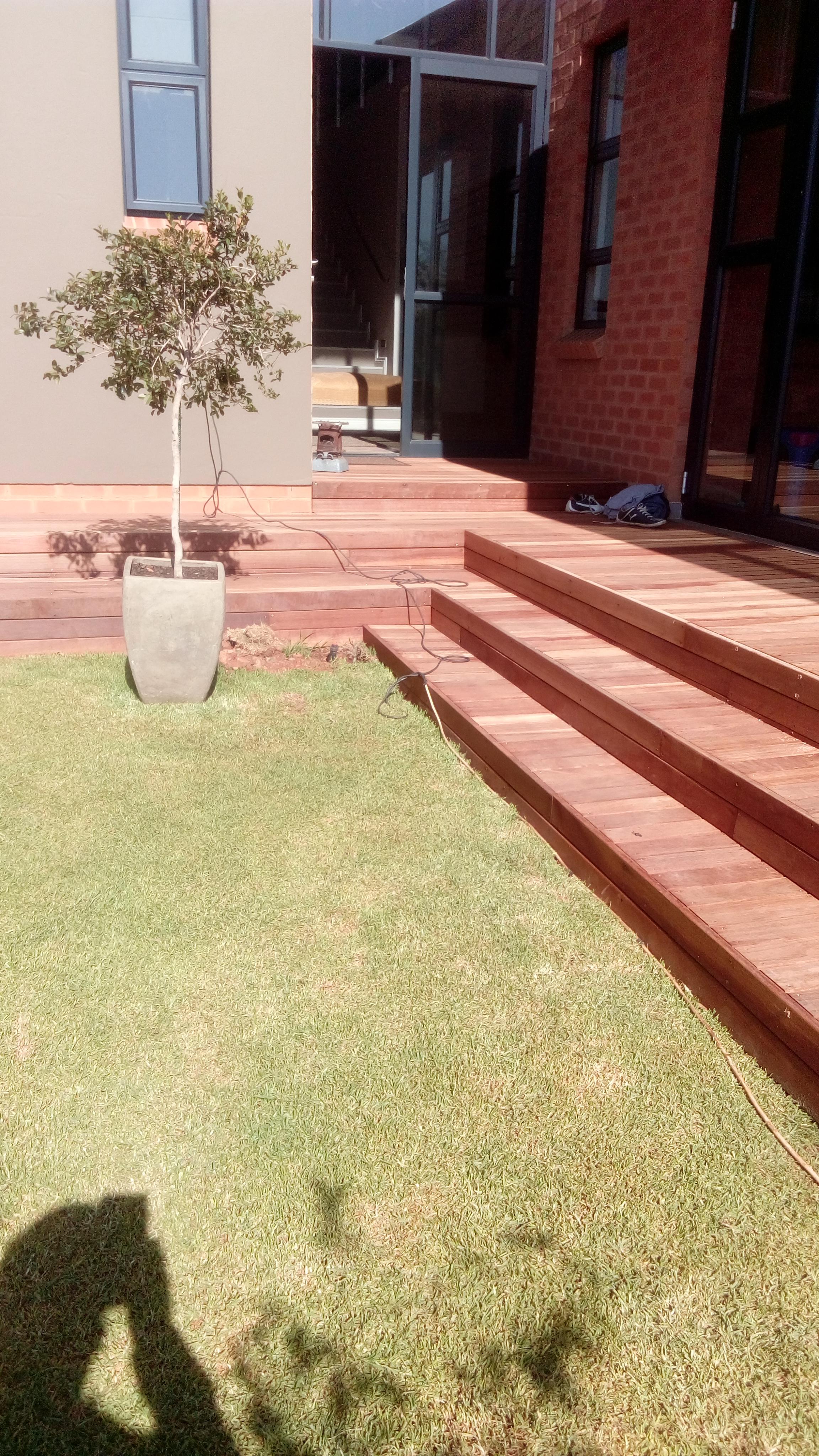 Wooden Decking Suppliers Pretoria Wooden Flooring
